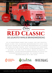 redclassic
