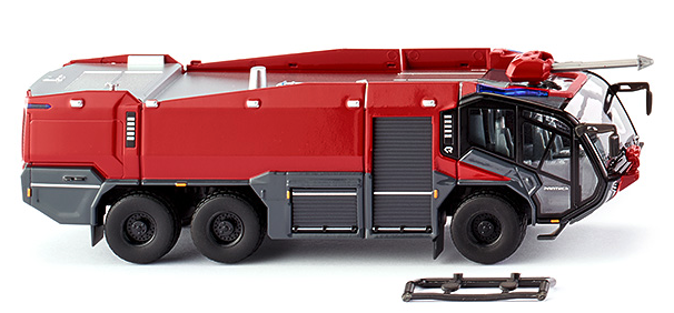 Feuerwehr - Rosenbauer FLF Panther 6x6 2015